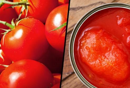 トマト‗水煮