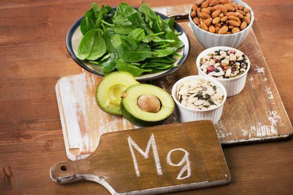 栄養Topics【マグネシウムの補給はビタミンDの代謝に影響】