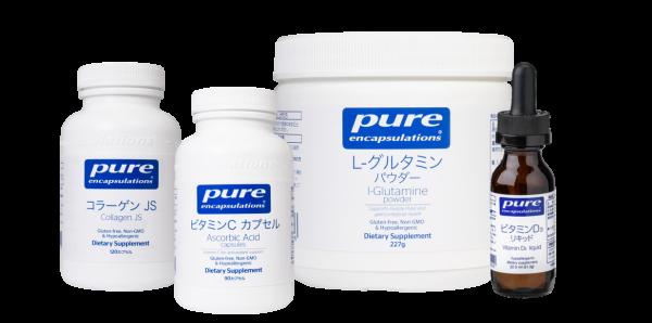 【新商品入荷 割引キャンペーン】Pure社の国内商品に新商品14種追加されました