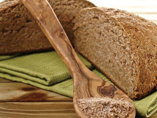 栄養Topics【全粒粉および食物繊維の摂取と肝細胞癌のリスクとの関連】