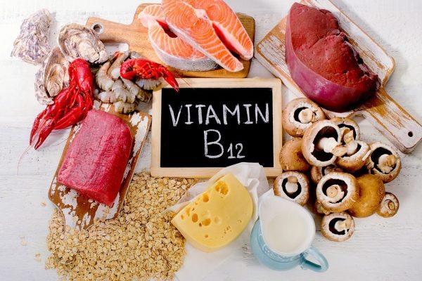 栄養Topics【ビタミンB12欠乏は感染症リスクが高くなる!!】