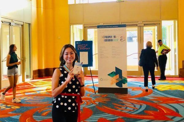 FM機能性医学総会 国際会議 のブログにて黒田愛美医師がピュア社をご紹介されています