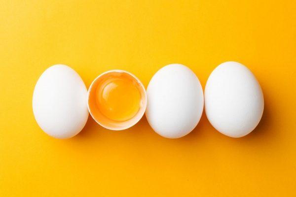 栄養Topics【卵やコレステロールの摂取が偶発的脳卒中のリスクを高めない】
