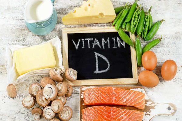 栄養Topics【ビタミンD欠損がサルコペニアや筋機能障害をひきおこす!!】